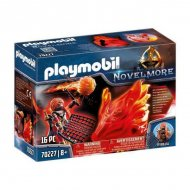 Playset Novelmore Burnham Playmobil 70227 (16 pcs)