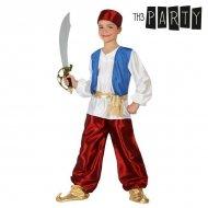 Kostým pro děti Th3 Party Arab - 5–6 roků
