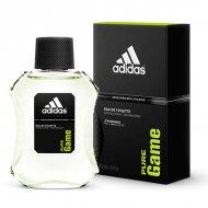 Men's Perfume Pure Game Adidas EDT - 100 ml