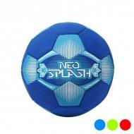 Fotbalový míč - Modrý