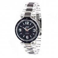 Unisex hodinky Chronotech CC7043M-02 (42 mm)