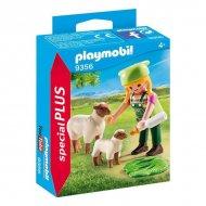 Playset Special Plus Farm Playmobil 9356 (5 pcs)