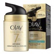 Hydratační krém proti stárnutí Total Effects Olay (50 ml)