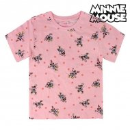 Děstké Tričko s krátkým rukávem Minnie Mouse 73720 - 2 roky