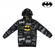 Dětská mikina s kapucí Batman 74831 Černý - 10 roků