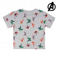 Děstké Tričko s krátkým rukávem The Avengers 73705 - 6 roků
