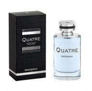 Men's Perfume Quatre Homme Boucheron EDT - 50 ml