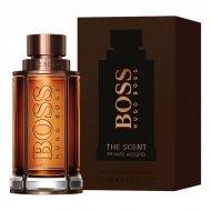 Pánský parfém The Scent Private Accord Hugo Boss EDT (50 ml)