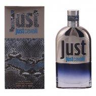 Men's Perfume Just Cavalli Man Roberto Cavalli EDT - 30 ml
