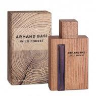 Men's Perfume Wild Forest Armand Basi EDT - 90 ml
