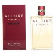 Dámský parfém Allure Sensuelle Chanel EDT - 100 ml