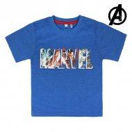 Děstké Tričko s krátkým rukávem Marvel 73492 - 10 roků