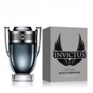 Men's Perfume Invictus Intense Paco Rabanne EDT - 100 ml