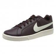Pánské vycházkové boty Nike Court Royale Burgundská - 40