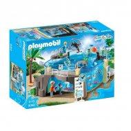 Playset Family Fun Playmobil 9060 (25 pcs)