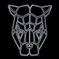 Maska Led Býk