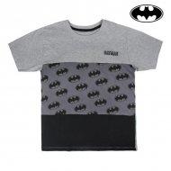 Děstké Tričko s krátkým rukávem Batman 73988 - 10 roků