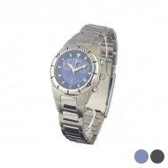 Unisex hodinky Chronotech CT7250L - Modrý