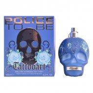 Pánský parfém To Be Tattoo Art Police EDT (125 ml)