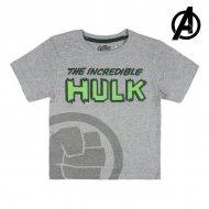 Děstké Tričko s krátkým rukávem The Avengers 73490 - 6 roků