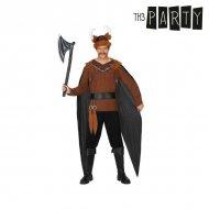 Kostým pro dospělé Viking - XL