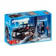 Akční postava City Action Playmobil 4059 Zloděj