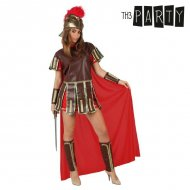 Kostým pro dospělé Th3 Party Římská bojovníčka - XL