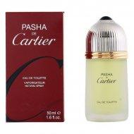 Men's Perfume Pasha Cartier EDT - 100 ml