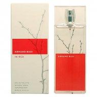 Dámský parfém In Red Armand Basi EDT - 100 ml