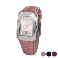 Unisex hodinky Chronotech CT7017B - Hnědý