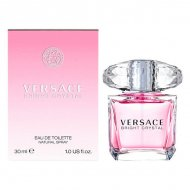 Dámský parfém Bright Crystal Versace EDT - 50 ml