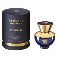 Dámský parfém Dylan Blue Femme Versace (EDP) - 50 ml