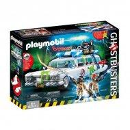 Playset Ghostbusters Car Playmobil 9220 (79 pcs)