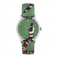 Unisex hodinky Gucci YA1264081 (38 mm)