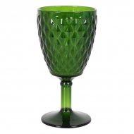 Sklenice Diamond (390 ml) - Zelený