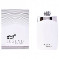 Men's Perfume Legend Spirit Montblanc EDT - 200 ml