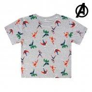 Děstké Tričko s krátkým rukávem The Avengers 73705 - 4 roky