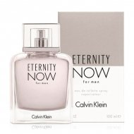 Men's Perfume Eternity Now Calvin Klein EDT - 100 ml