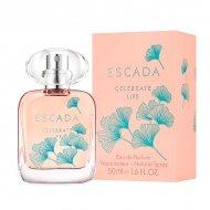 Dámský parfém Celebrate Life Escada EDP - 50 ml