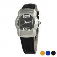 Unisex hodinky Chronotech CT7279M - Oranžový