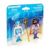 Playset Magic Playmobil 70082 (11 pcs)
