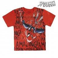 Děstké Tričko s krátkým rukávem Spiderman 72611 - 2 roky