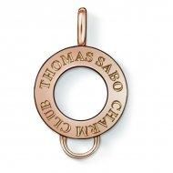Dámské korálky Thomas Sabo X0182-415-12 (1,30 cm)