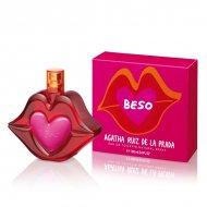 Dámský parfém Beso Agatha Ruiz De La Prada EDT - 100 ml