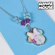 Dívčí náhrdelník Minnie Mouse 73942