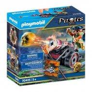 Playset Pirates Playmobil 70415 (21 pcs)
