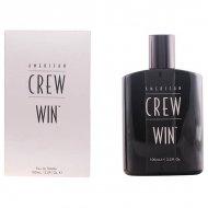 Pánský parfém Win American Crew EDT - 100 ml