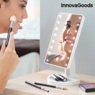 Stolní LED Dotykové Zrcadlo InnovaGoods