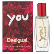 Dámský parfém You Desigual EDT (15 ml)
