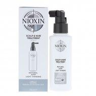 Posilující ošetření Nioxin (100 ml)